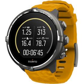 Suunto Spartan Sport Wrist HR - jaune